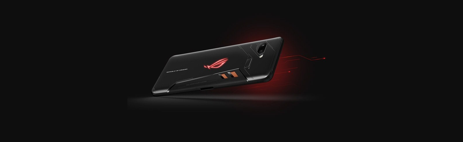 Asus will launch the second generation ROG gaming smartphone in Q3 of 2019