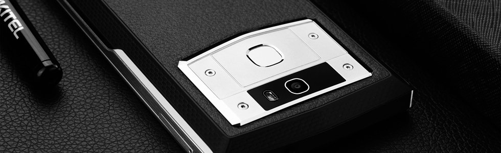 Oukitel K10000 Pro to be launched in June