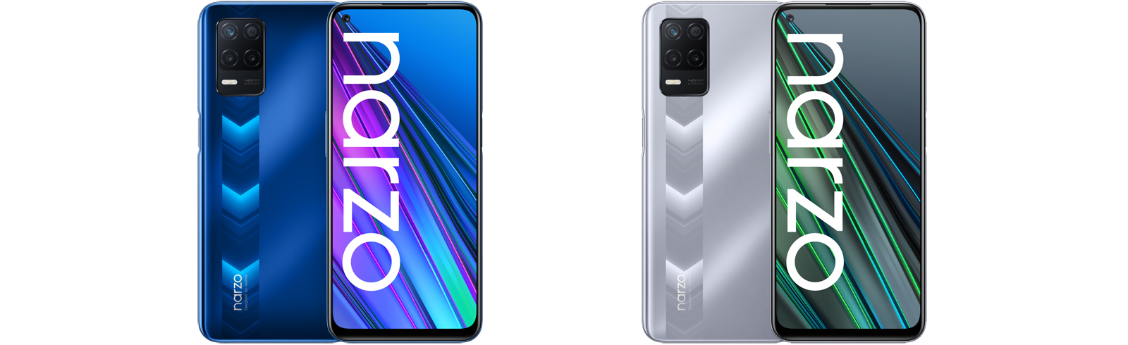 Realme Narzo 30 5G goes official in Europe to compete with the POCO M3 Pro