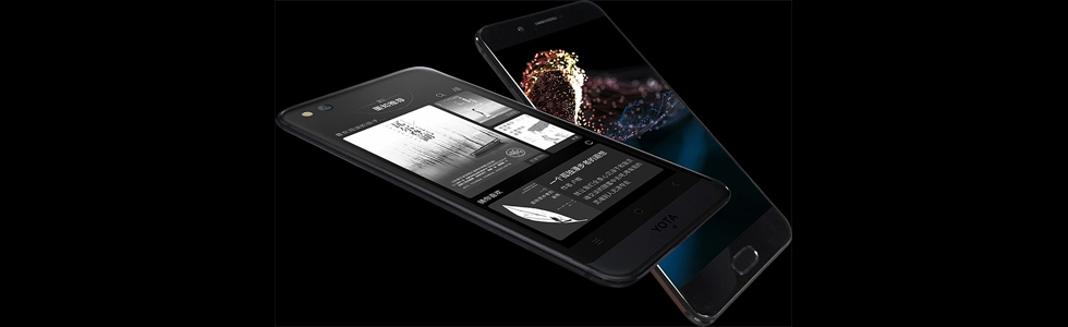 YotaPhone 3 official renders surface
