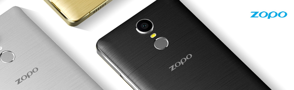 Zopo will launch three new smartphones in the following 30 days