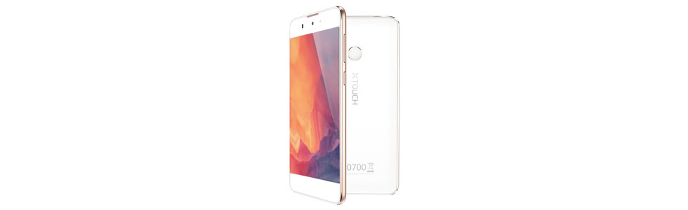 """Xtouch unveils the Unix with a fingerprint sensor, 5"""" HD display and a 3200 mAh battery"""