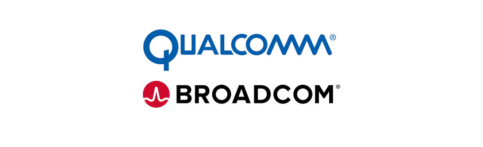 Qualcomm and Broadcom set a meeting on February 14th