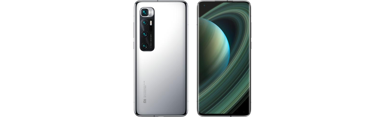 Xiaomi Mi 10 Ultra is finally announced