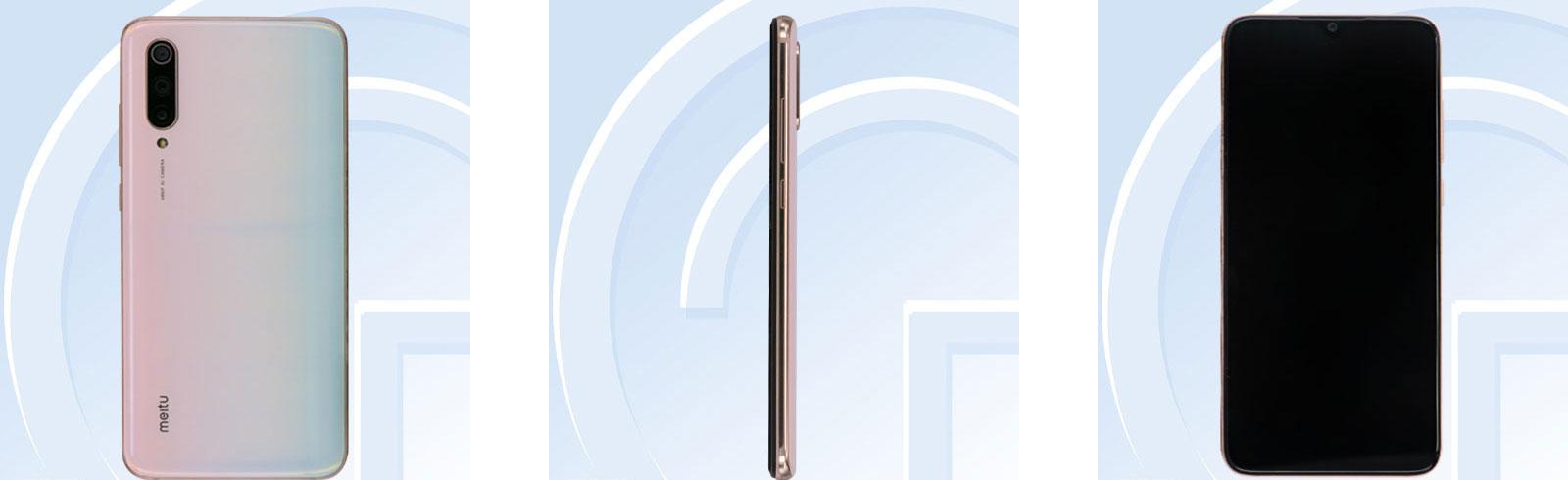 Xiaomi Mi CC9 and Mi CC9e specs confirmed by TENAA