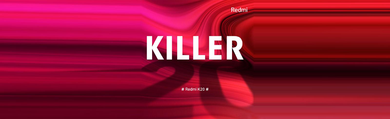 The Redmi K20 moniker is official for Xiaomi's Redmi flagship killer