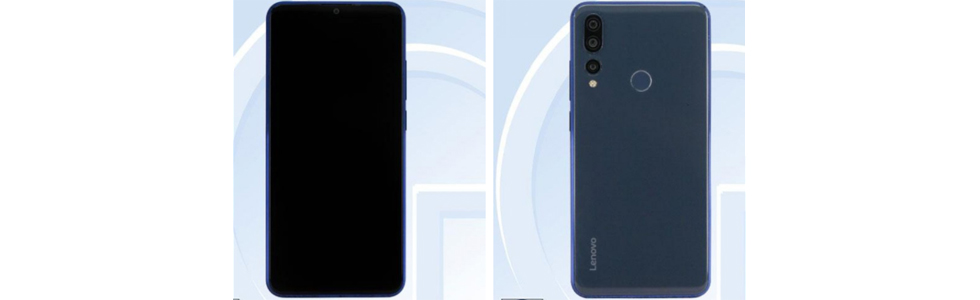 Lenovo Z5s is the name of a new Lenovo smartphone with three cameras