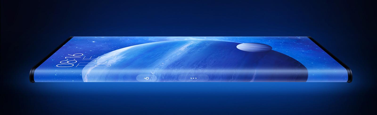 Xiaomi Mi MIX Alpha official promo video and photos