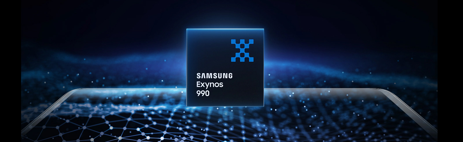Samsung unveils the Exynos 990 chipset for mobiles