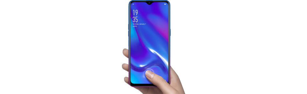 Oppo R17 Neo announced in Japan