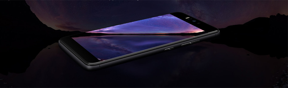 """Geotel announces the Amigo with a 5.2"""" HD display and a 13MP rear camera with PDAF"""