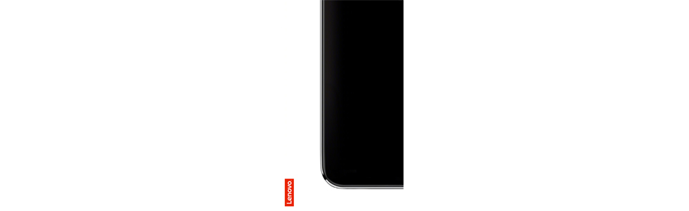 Lenovo Z5 will have no chin and bezels