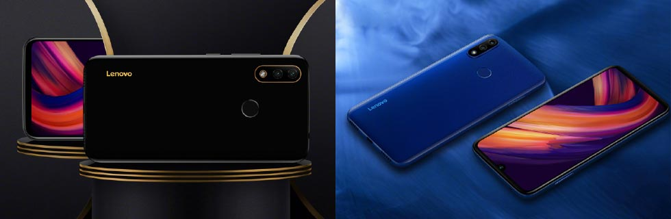 Lenovo A6 Note teased in official renders