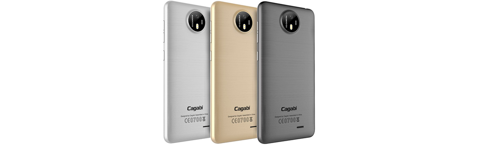 Cagabi to launch two smartphones in March and April