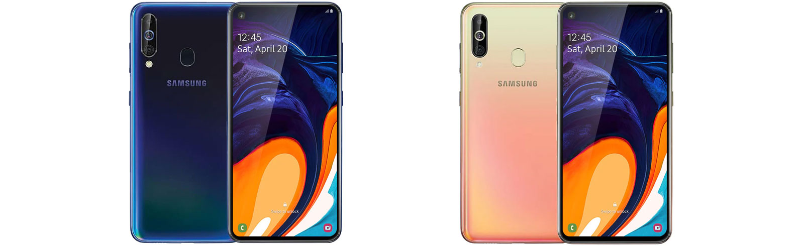 Our in-depth Samsung Galaxy A60 review is ready