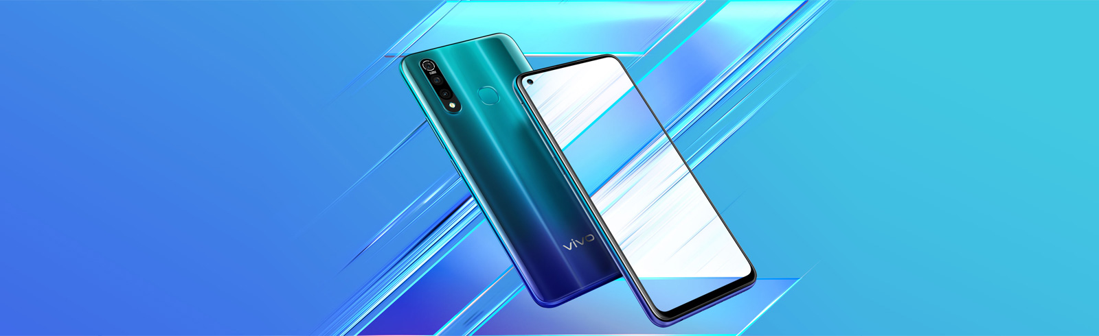 Vivo Z5x is announced with a punch-hole display and low price