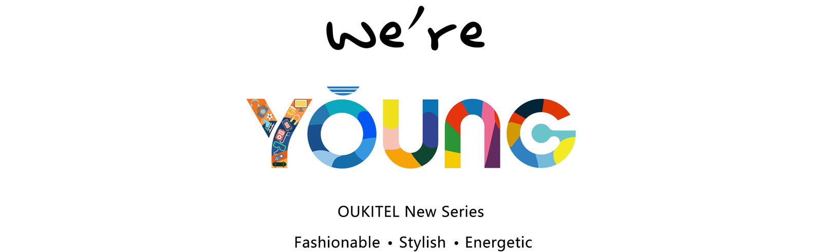 Oukitel announces a new smartphone series, the first model - Y4800 - will be launched in June