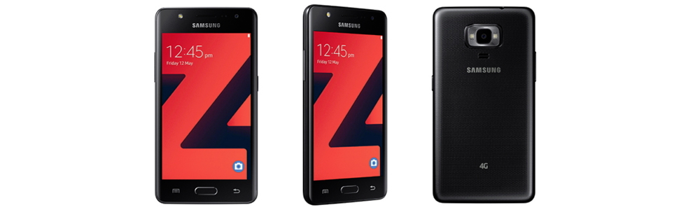 Samsung expands its Tizen ecosystem with the Z4 offering simplified user experience