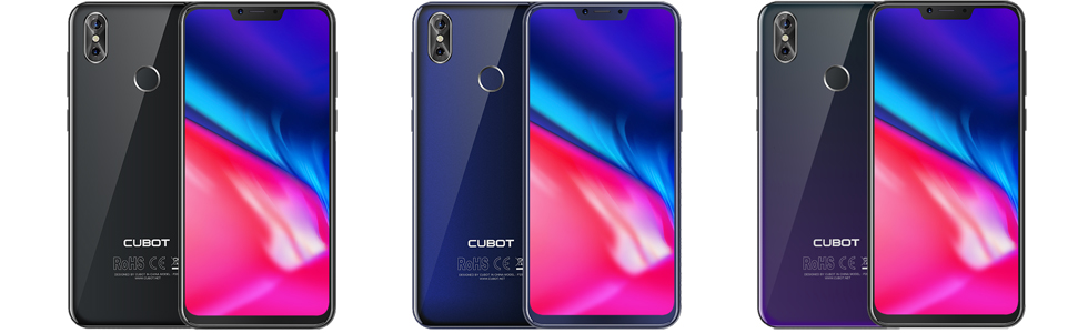 Deal: Cubot P20 available with a $40 discount during its pre-sale period
