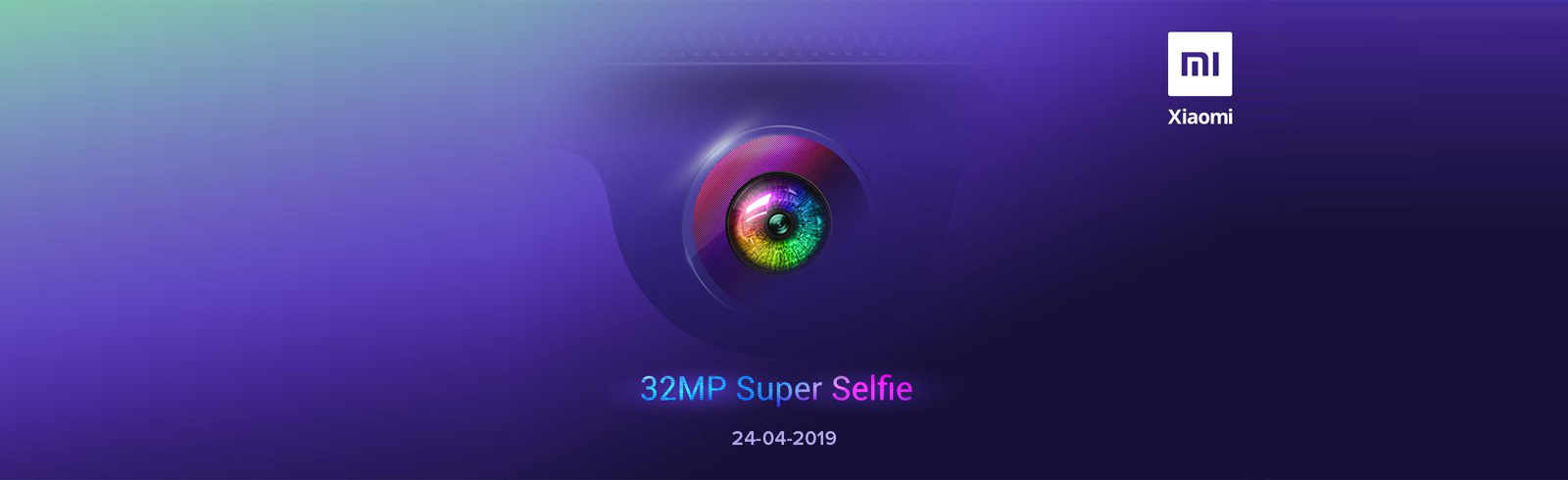 Redmi Y3 will be launched in India on April 24