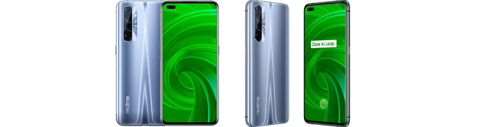 Realme X50 Pro Player is announced - specifications and features