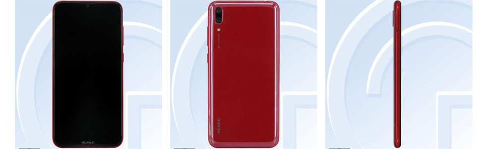 Huawei Enjoy 9 gets TENAA certification