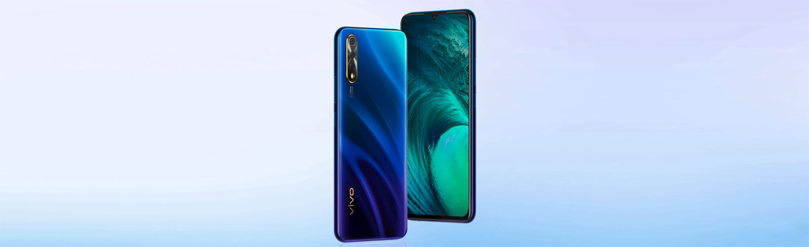 Vivo Indonesia unveils the Vivo S1 with a Helio P65 chipset