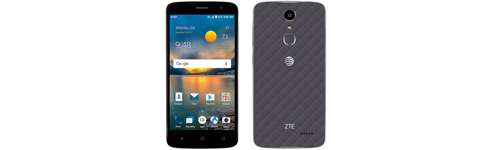 ZTE Blade Spark lands in the US via AT&T Prepaid for USD 100