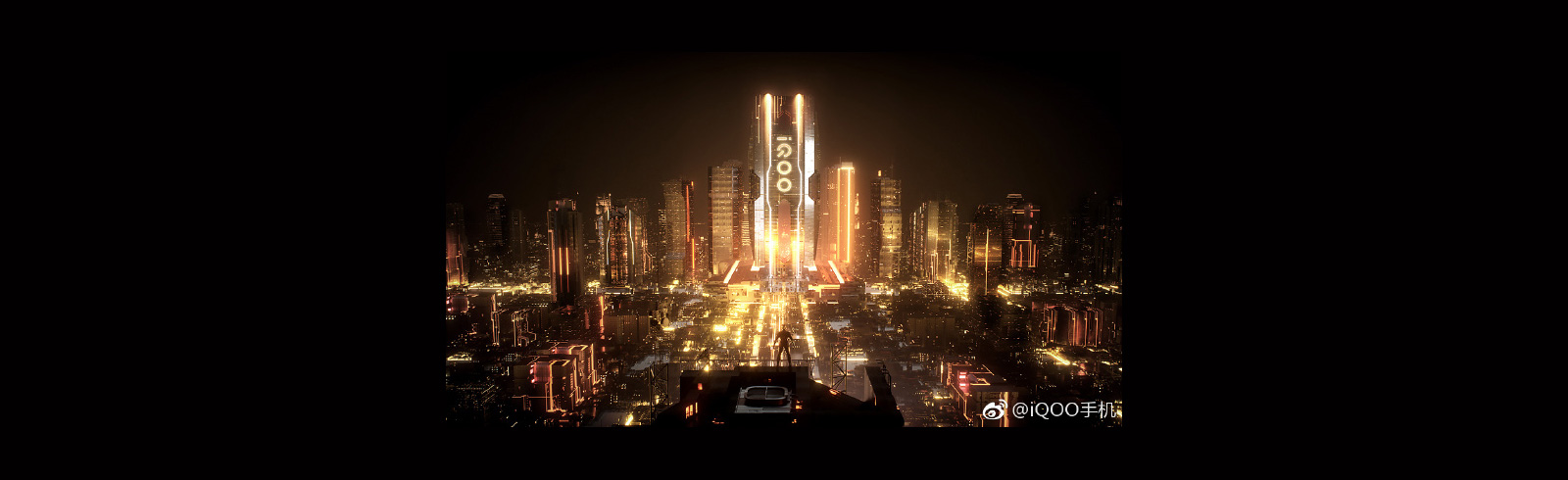 Vivo teases its iQOO sub-brand, to be announced on February 13 with the first iQOO smartphone
