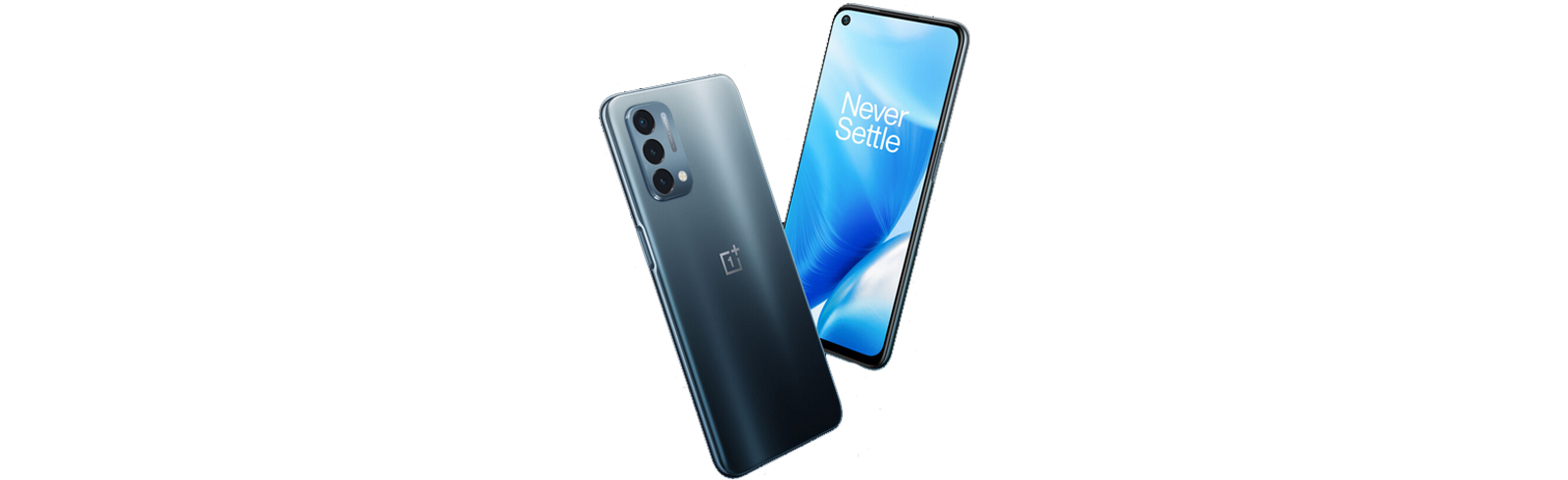 """OnePlus Nord N200 5G is unveiled with a 6.49"""" FHD+ display, 90Hz refresh rate and Snapdragon 480G chipset"""