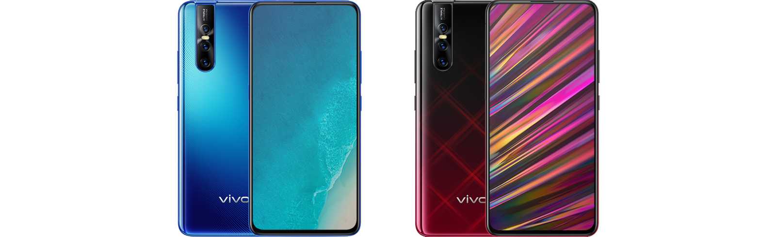 Vivo V15 Pro and Vivo V15 go official in India