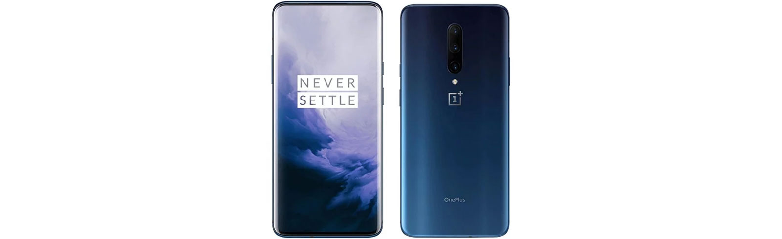 OnePlus 7 Pro specifications and renders leak ahead of May 14 launch