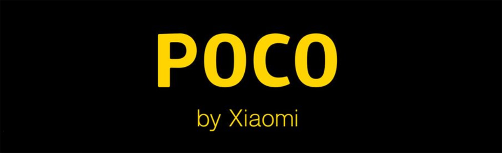 Xiaomi India teases the POCO sub-brand and the Pocophone F1 ahead of the official launch in the country