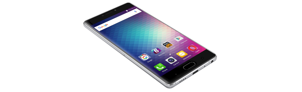 BLU Pure XR is a re-branded Gionee S8 for the US market