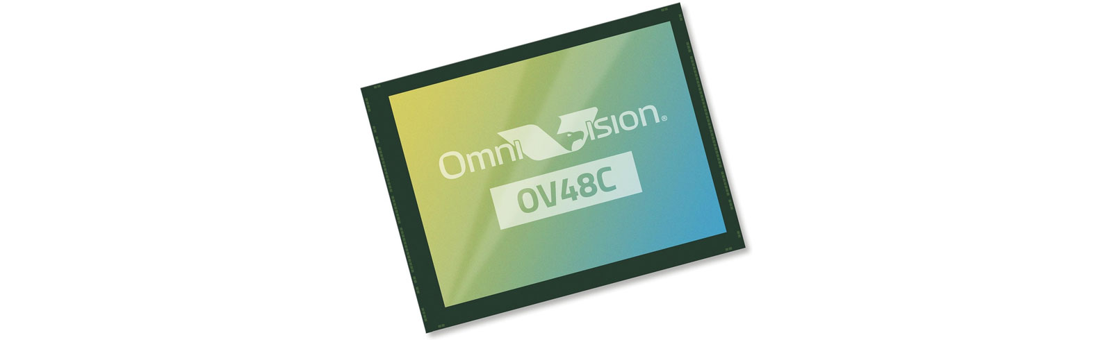 OmniVision OV48C is a new 48MP image sensor for mobile devices