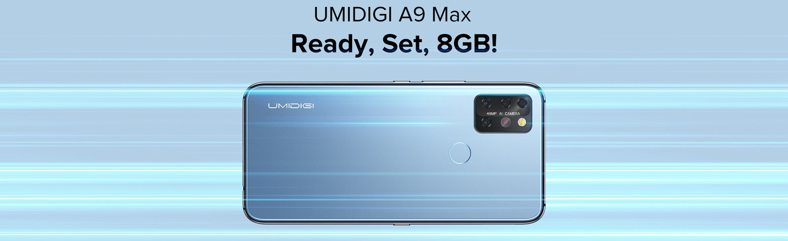 Umidigi A9 Max will be launched in March for less than USD 200