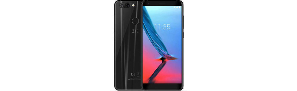 [Updated] ZTE V9 goes on sale in China 5 months after its official announcement