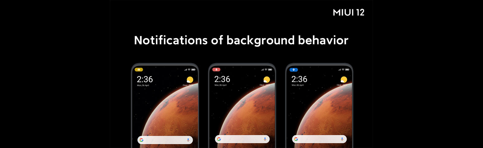 Xiaomi unveiled MIUI 12 - new features and roll out plan
