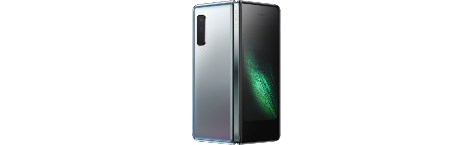 It's official: Samsung Galaxy Fold will be launched in September