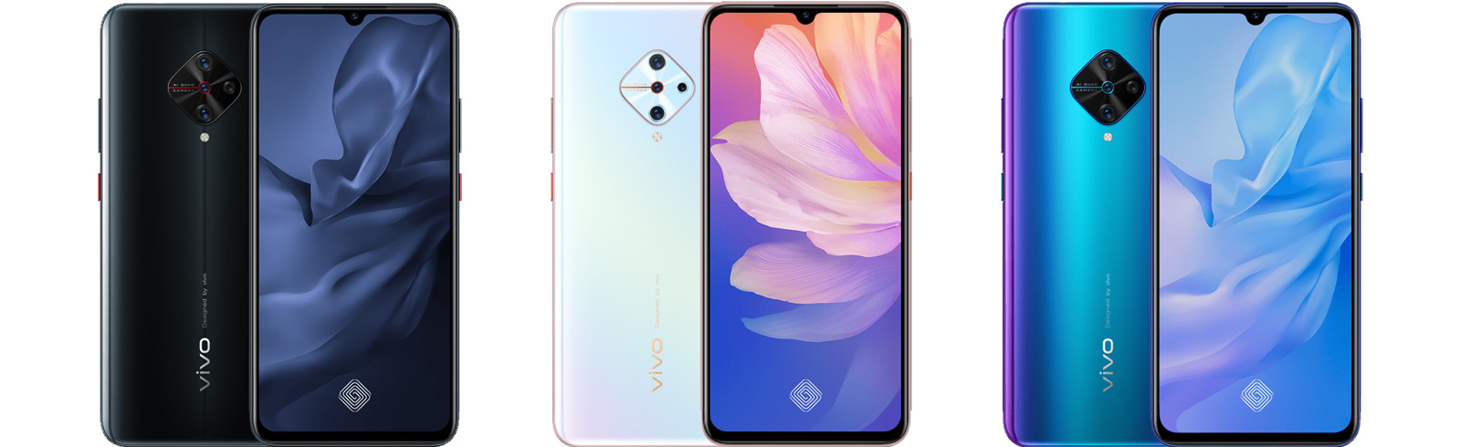 Vivo S1 Pro SD665 is launched in India for INR 20,990 (USD 242)
