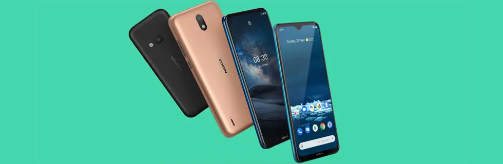 Nokia 8.3 5G, Nokia 5.3 and Nokia 1.3 specifications, prices, availability