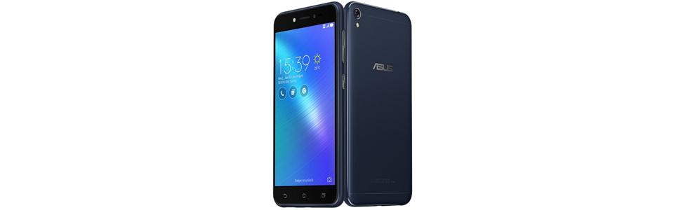 Asus unveils the ZenFone Live (ZB501KL)