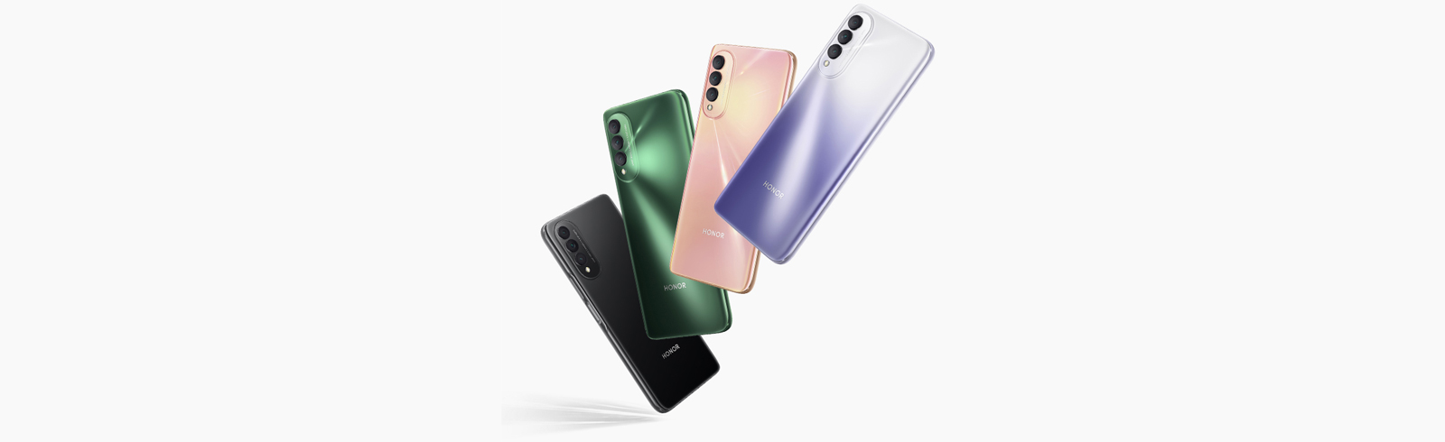 """The Honor X20 SE goes official in China with Dimensity 700, 64MP camera, 6.6"""" FHD+ IPS display"""