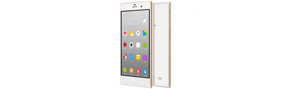 """iNew outs the mid-range iNew L3 with a 5"""" HD display and a MT6735 chipset"""