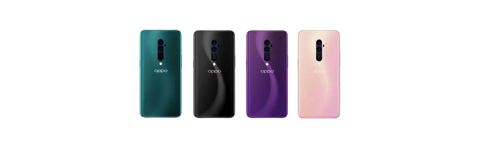 Oppo Reno 5G is launched in Europe via Swisscom