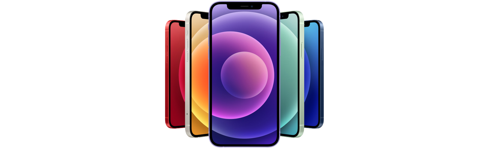 Samsung Display and LG Display have begun producing OLED panels for Apple's iPhone 13 series