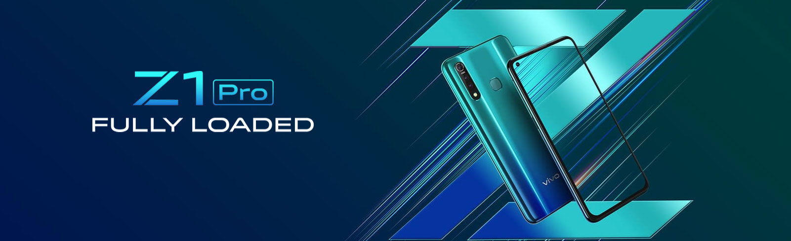 vivo Z1 Pro with Snapdragon 712 is available in India
