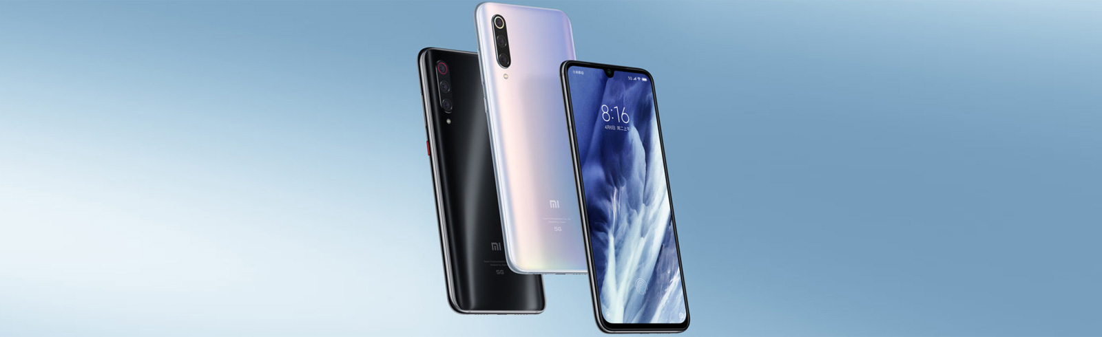 Xiaomi Mi 9 Pro 5G is official with 10W reverse wireless charging, SD 855+, 5G support