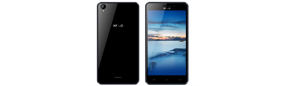 XOLO released the XOLO Q2000L with a Broadcom chipset and Android
