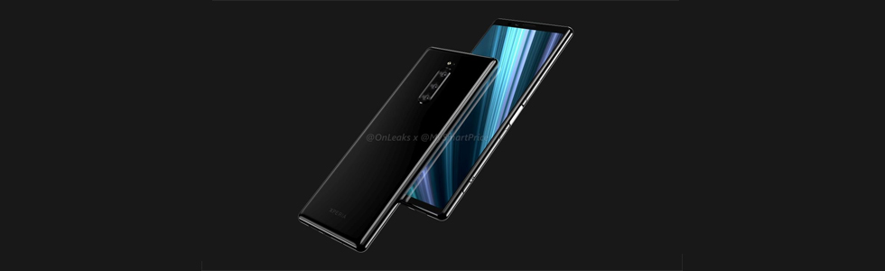 Sony Xperia XZ4 specifications leak